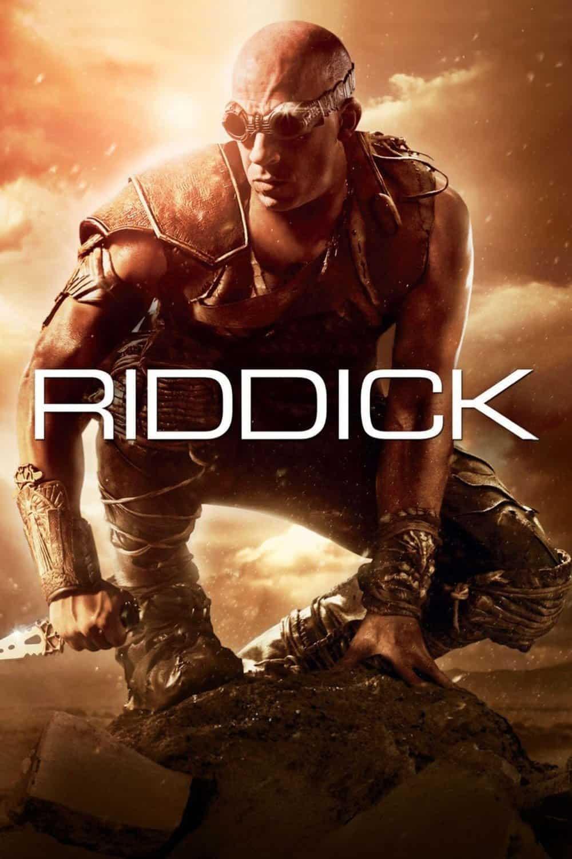 Riddick, 2013