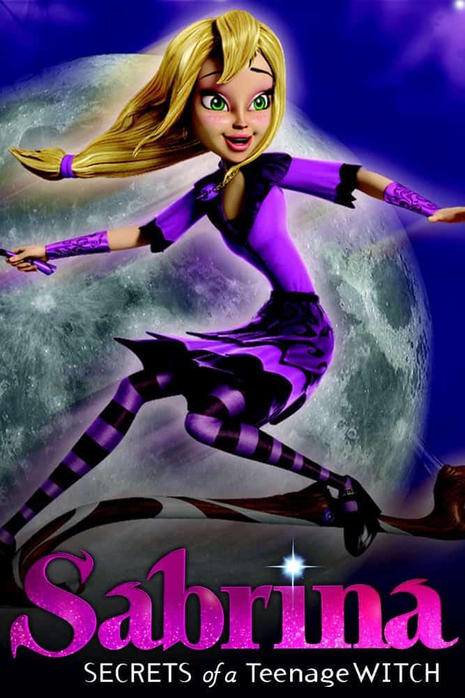 Sabrina: Secrets of a Teenage Witch, 2013