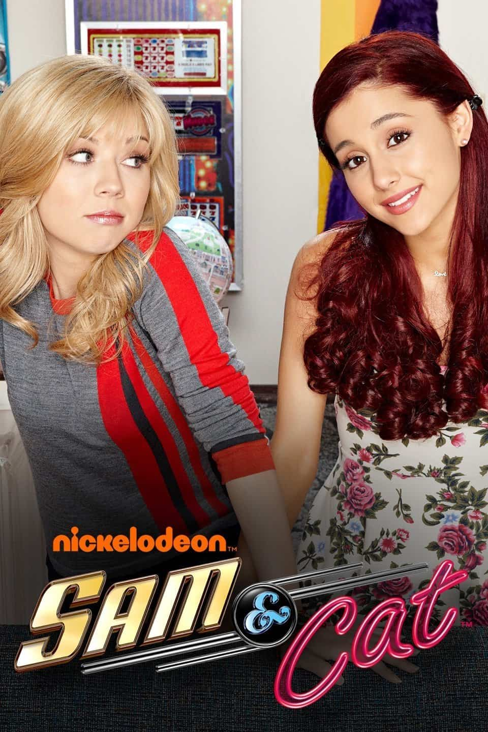 Sam and Cat, 2013