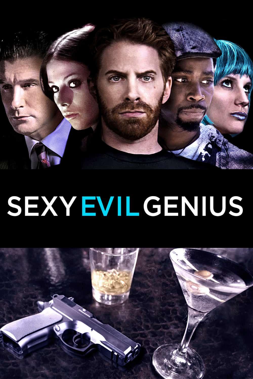 Sexy Evil Genius, 2013