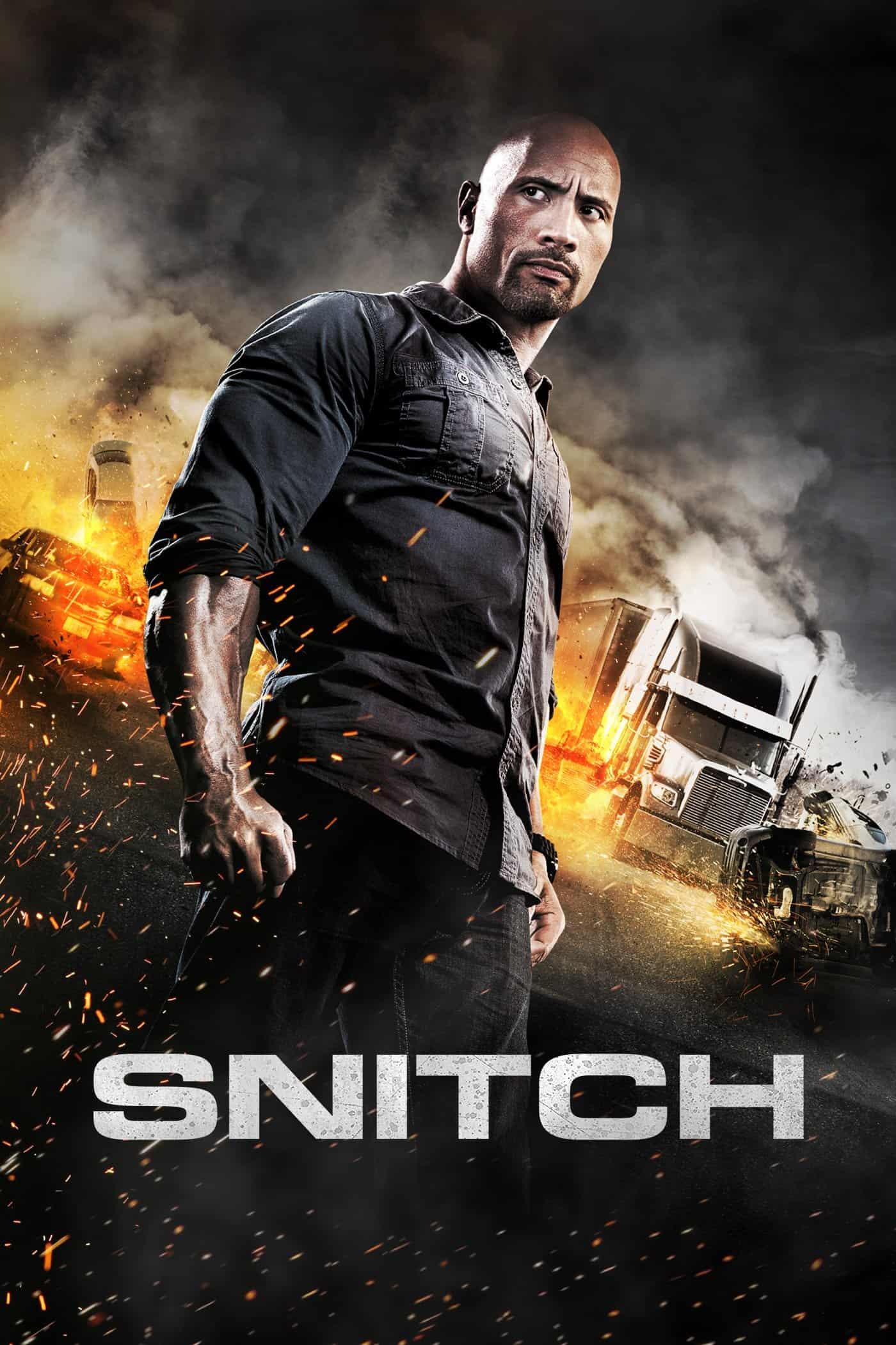 Snitch, 2013
