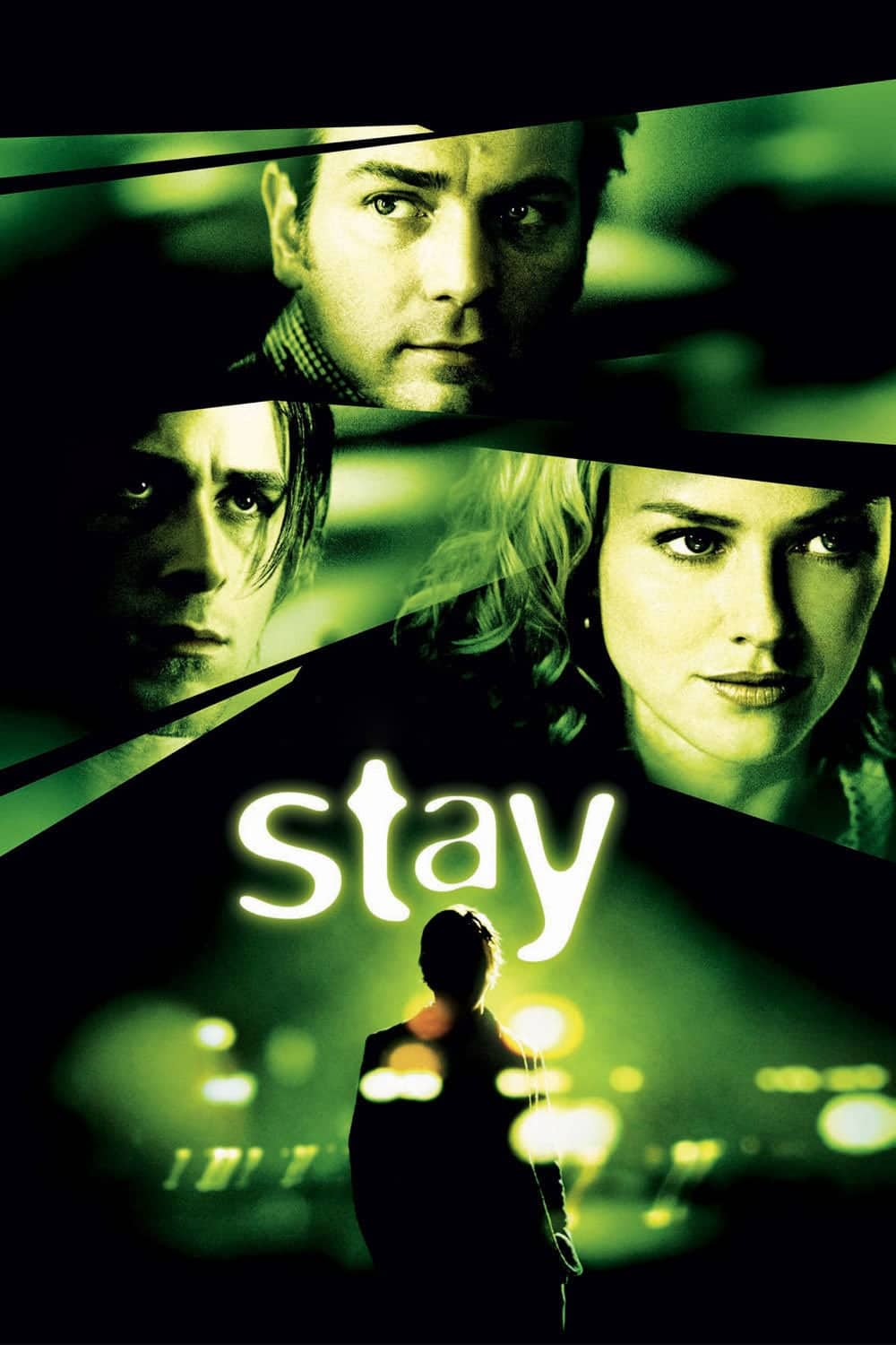 Stay, 2013