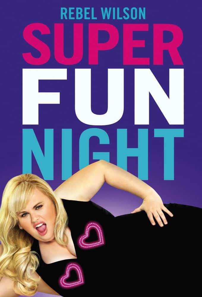 Super Fun Night, 2013