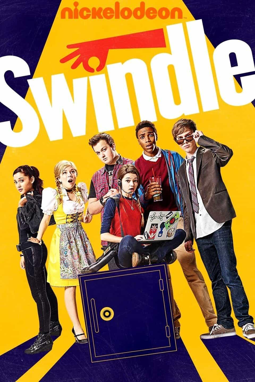 Swindle, 2013