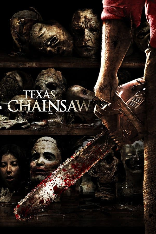 Texas Chainsaw 3D, 2013