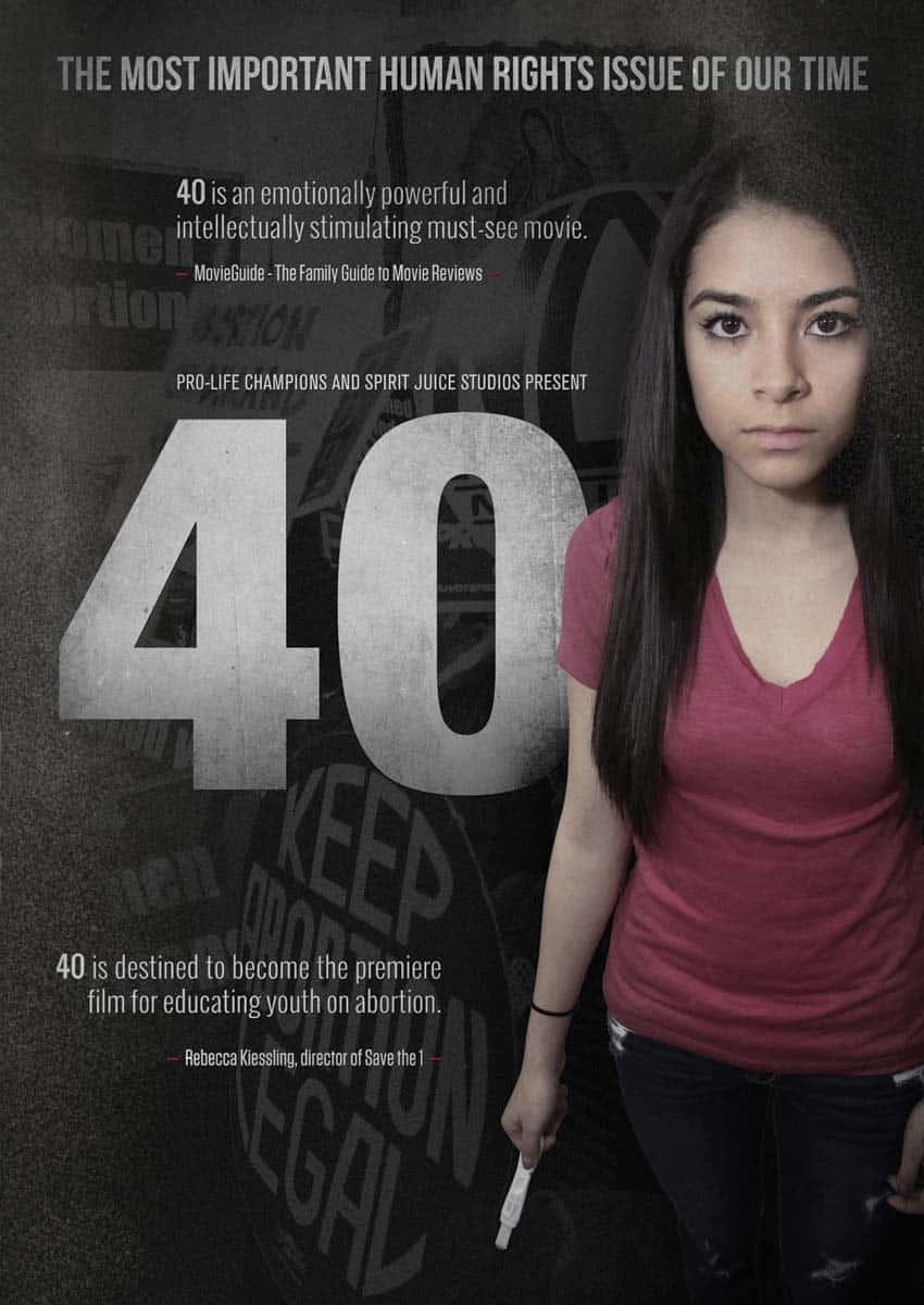 The 40 Film, 2013