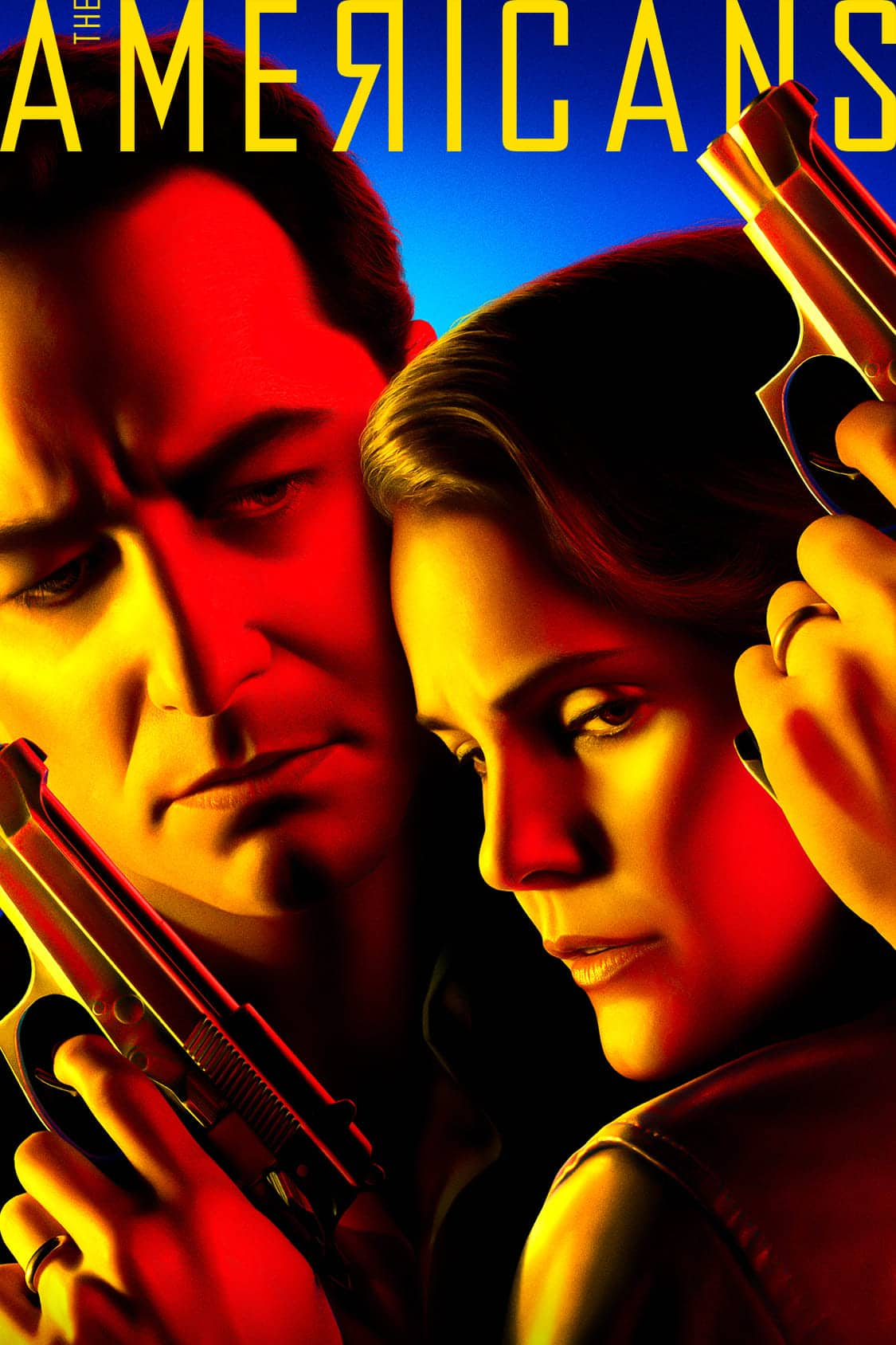 The Americans, 2013