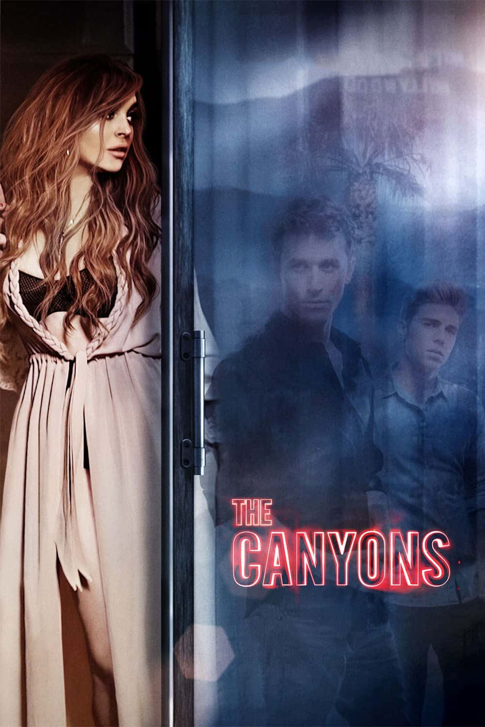 The Canyons, 2013