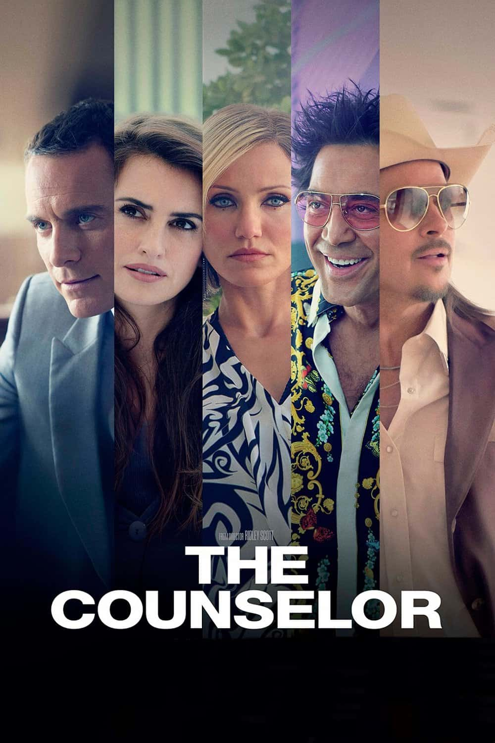The Counselor, 2013