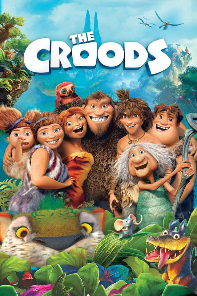 The Croods, 2013