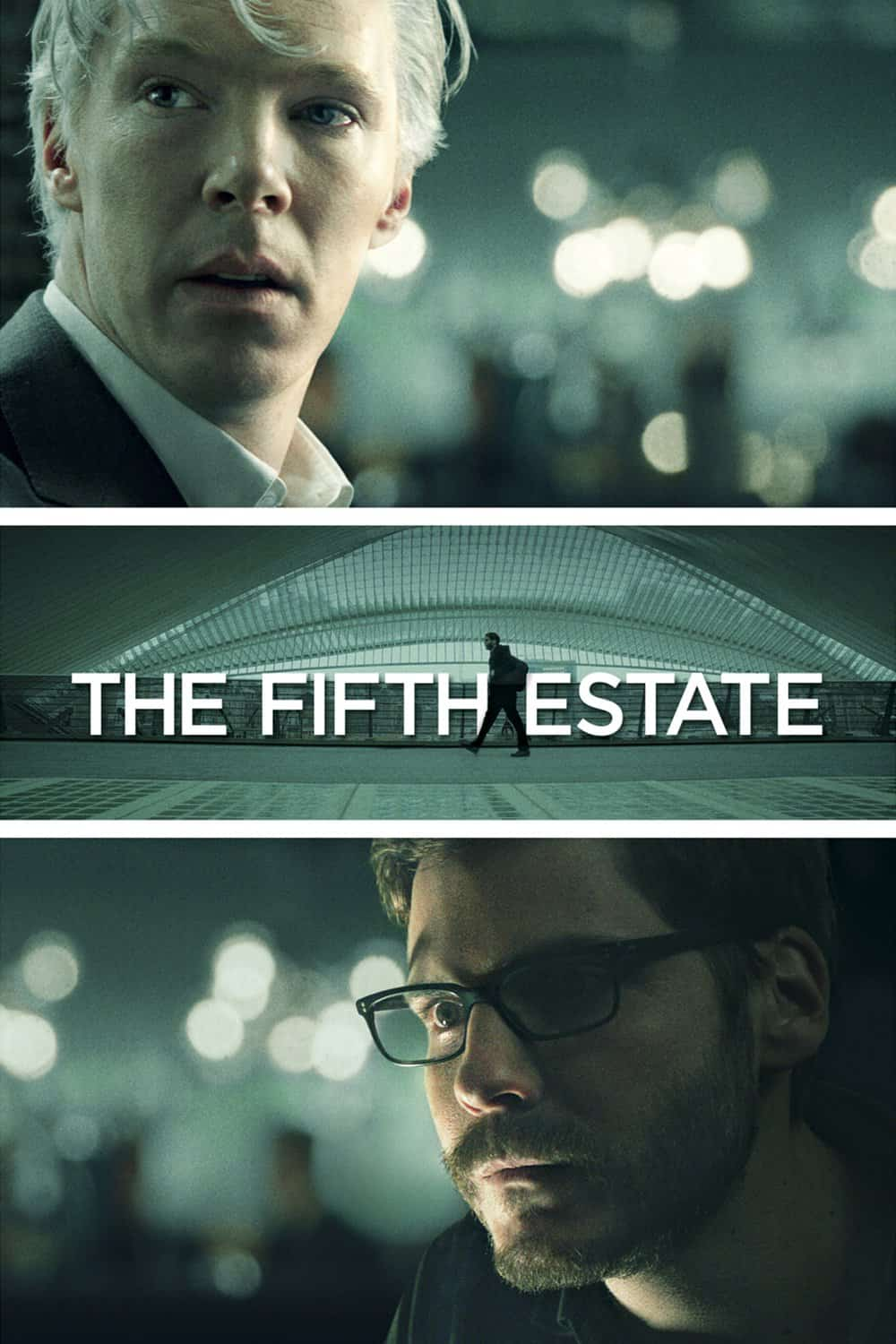 The Fifth Estate, 2013