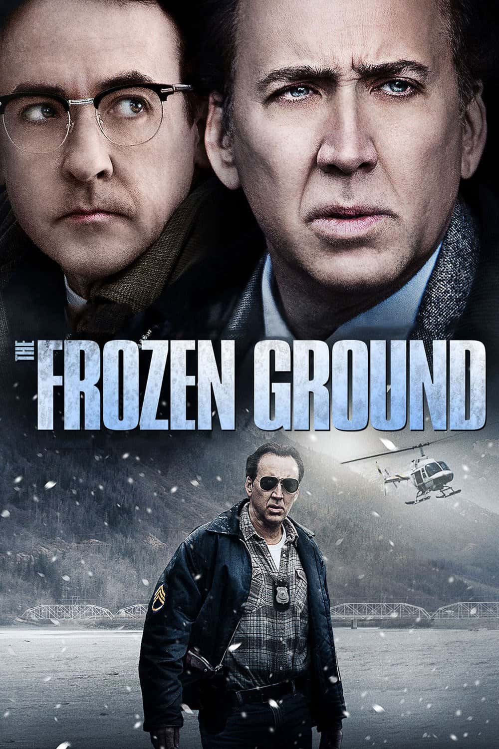 The Frozen Ground, 2013