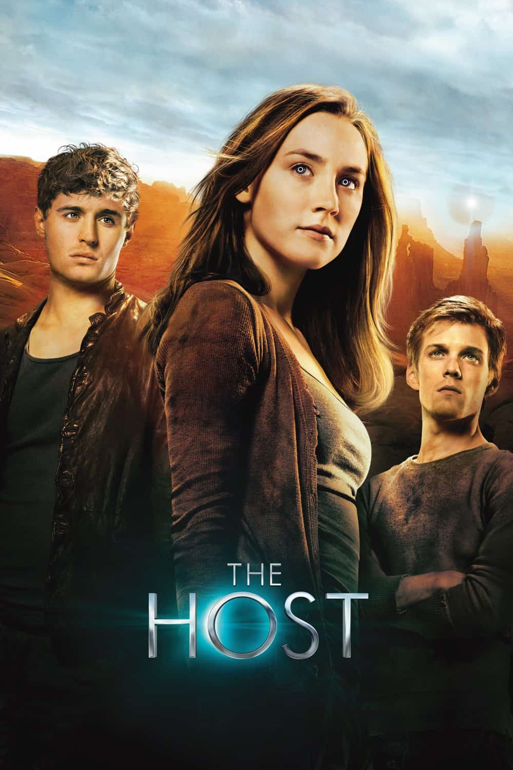 The Host, 2013