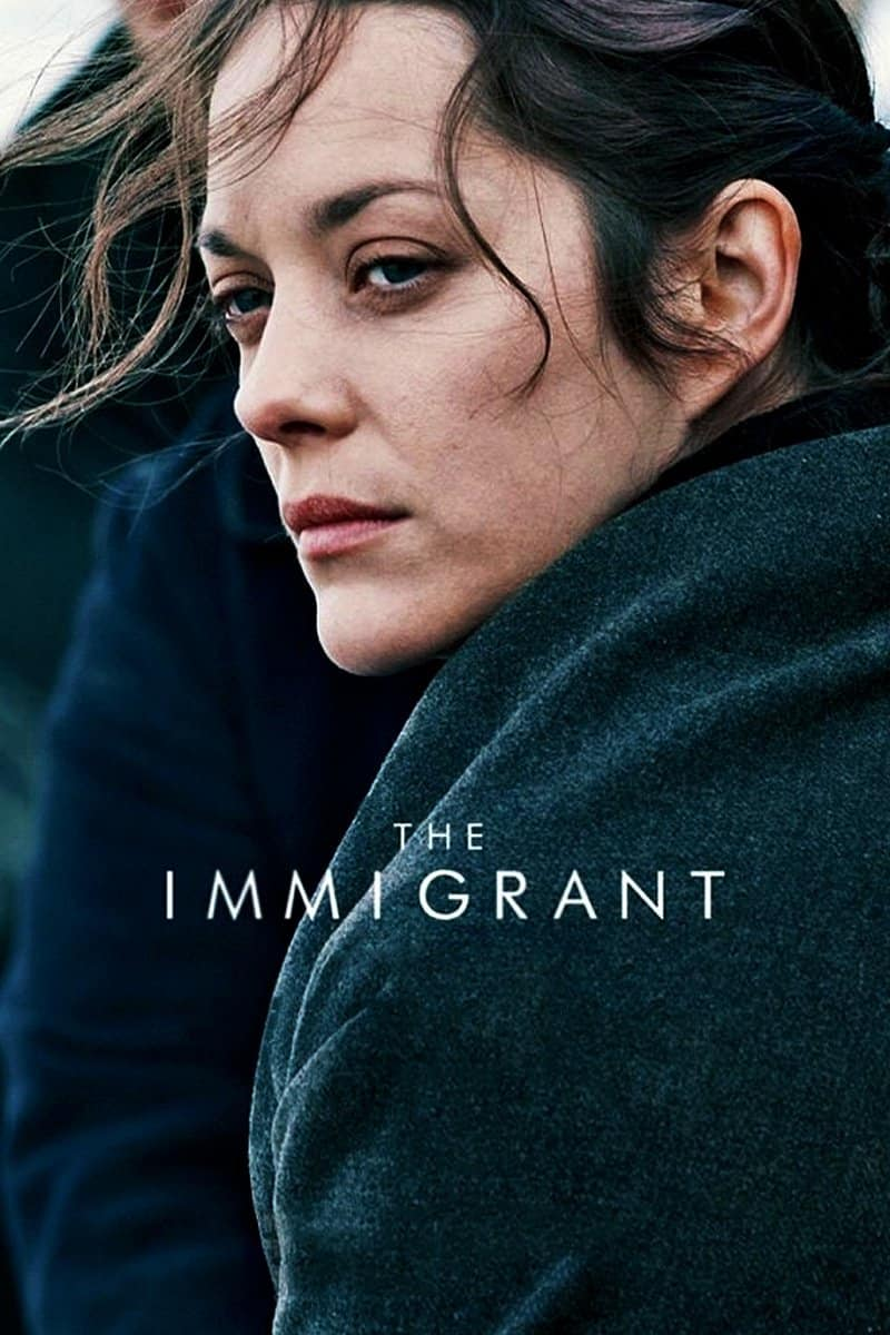 The Immigrant, 2013