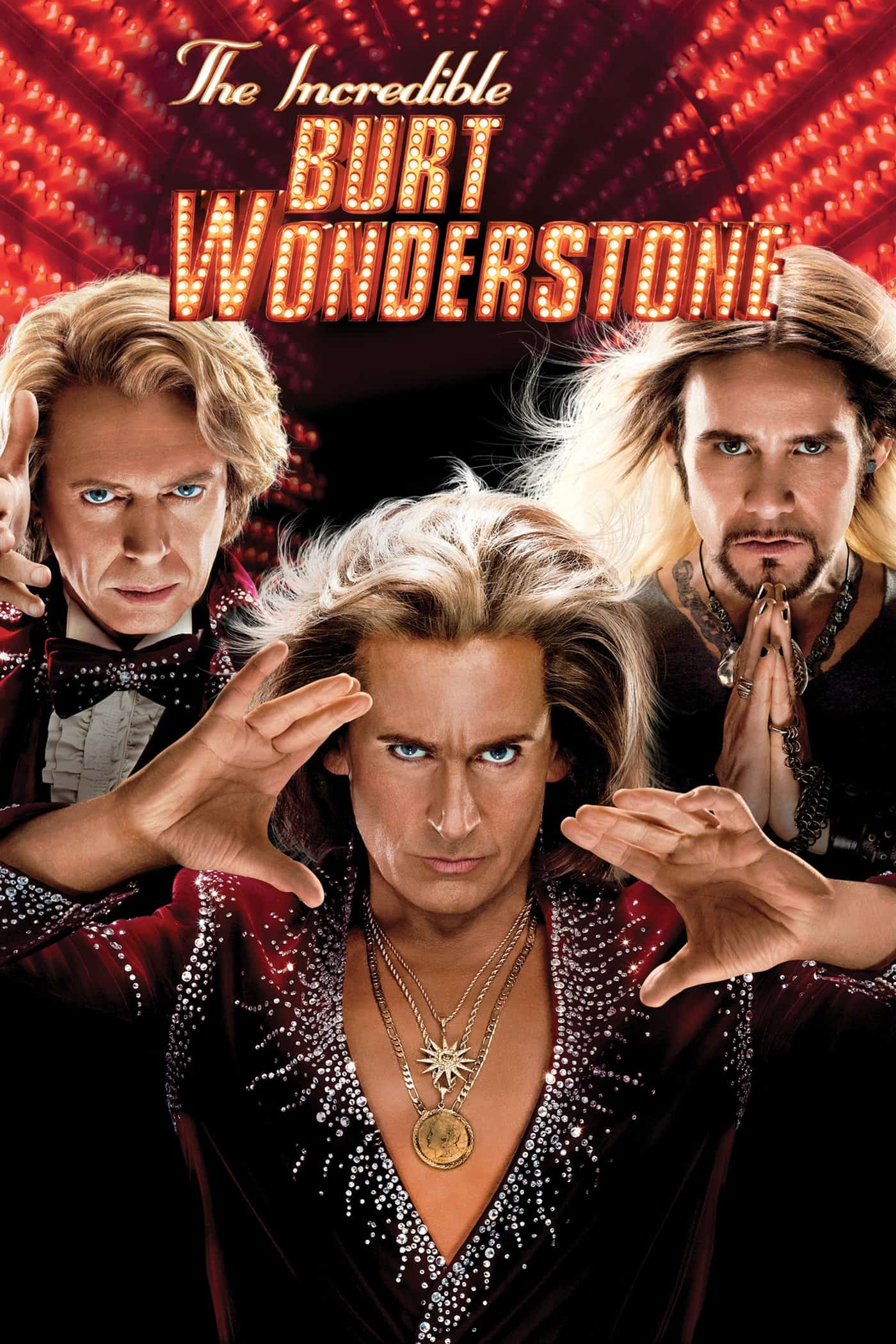 The Incredible Burt Wonderstone, 2013
