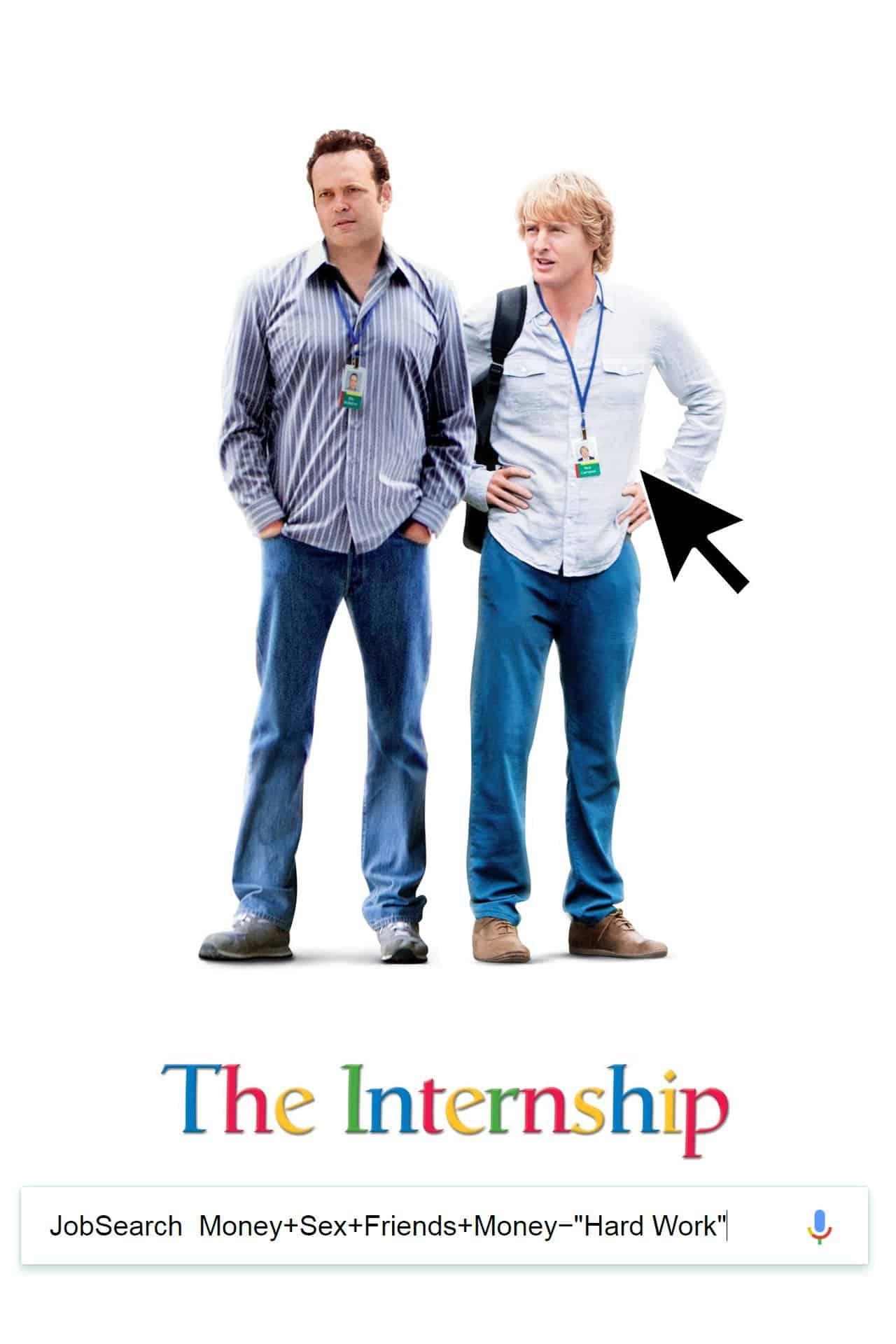 The Internship, 2013
