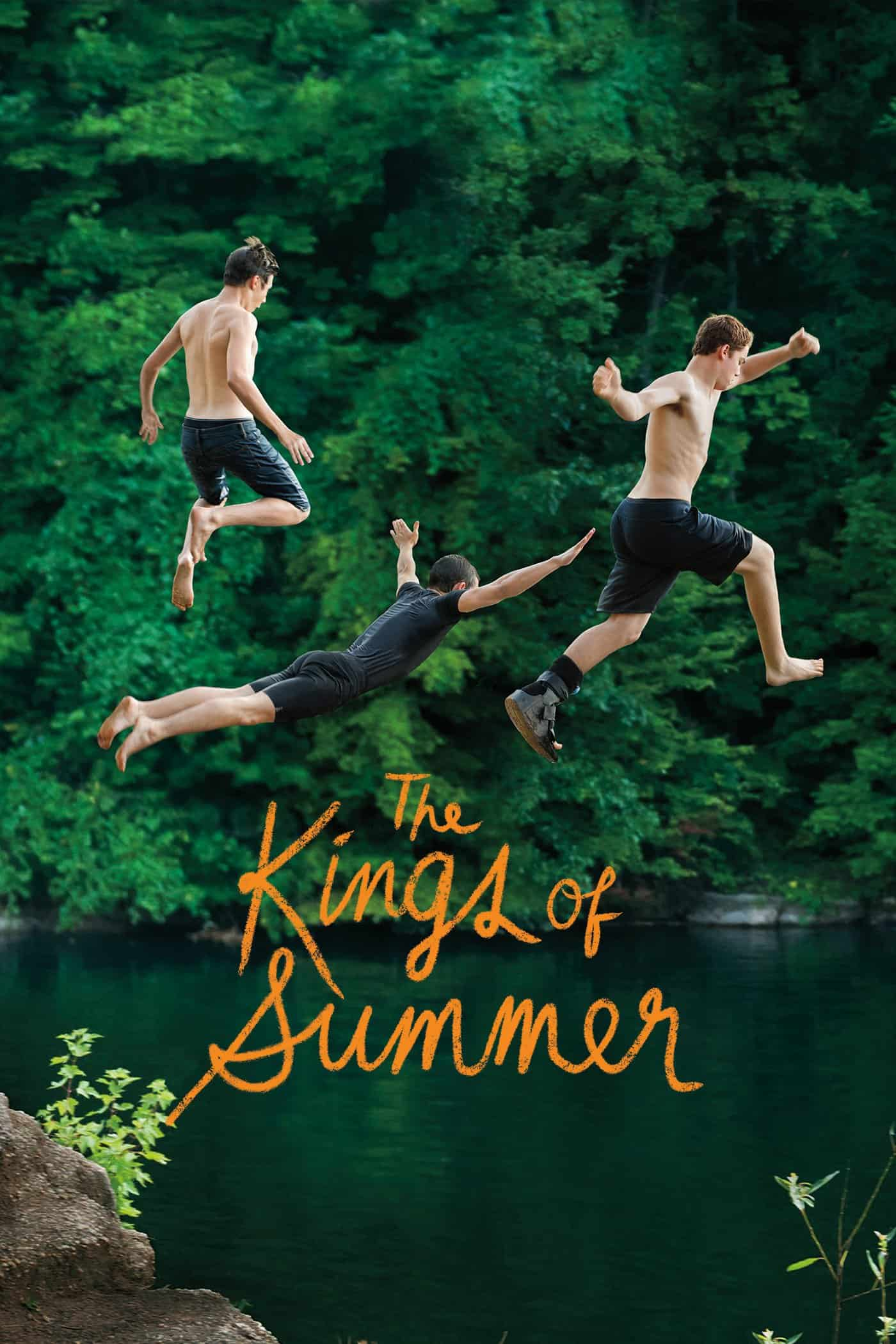 The Kings of Summer, 2013
