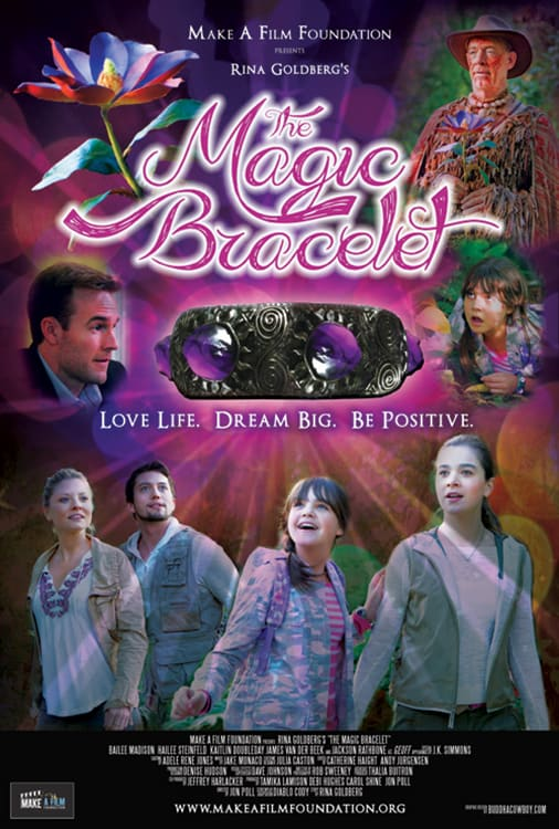 The Magic Bracelet, 2013