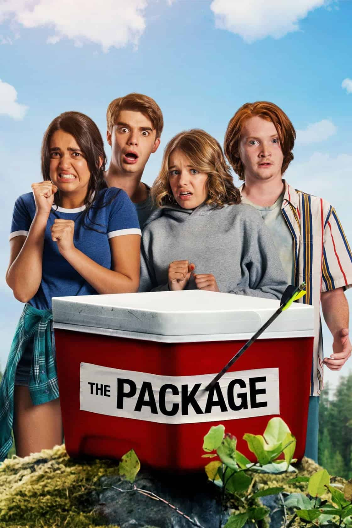 The Package, 2013