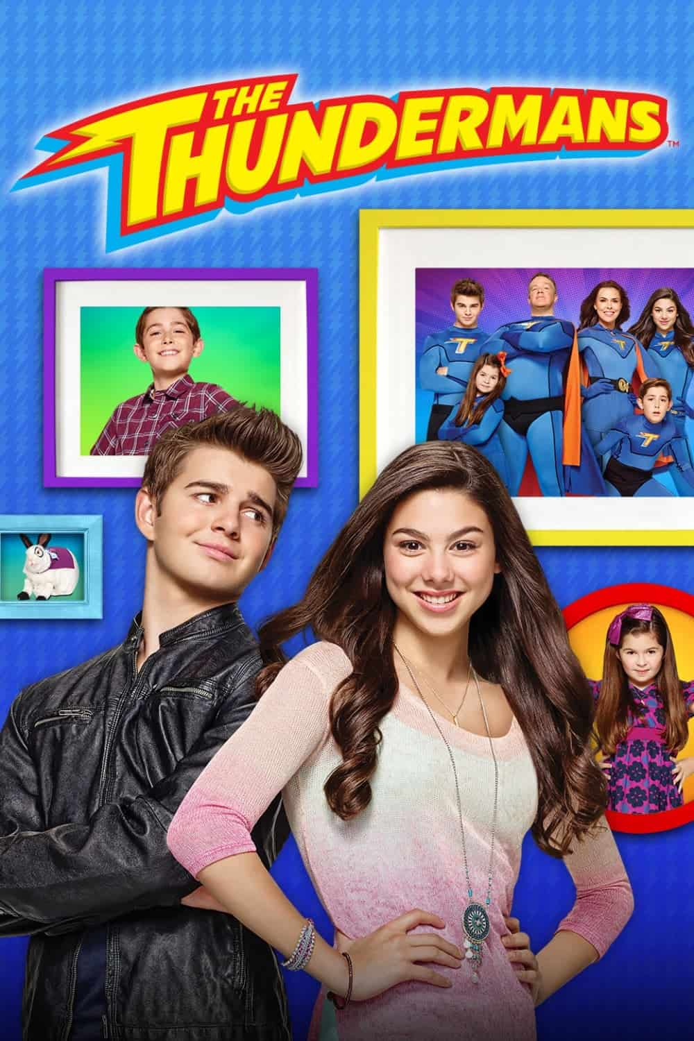 The Thundermans, 2013