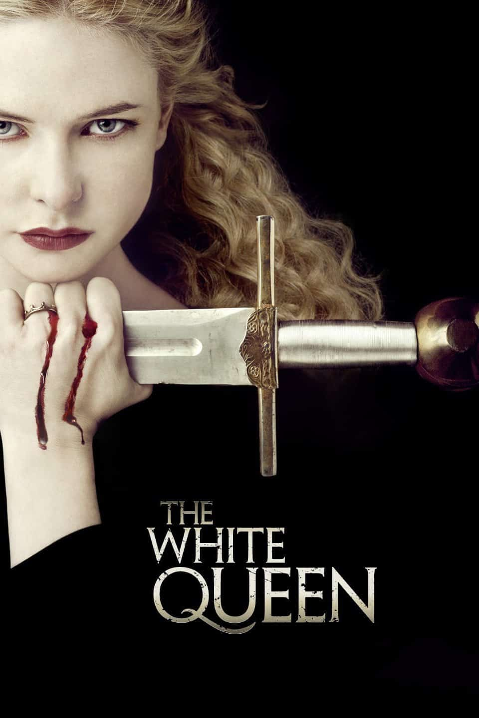 The White Queen, 2013