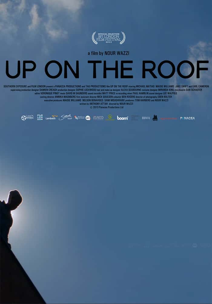 Up on the Roof, 2013