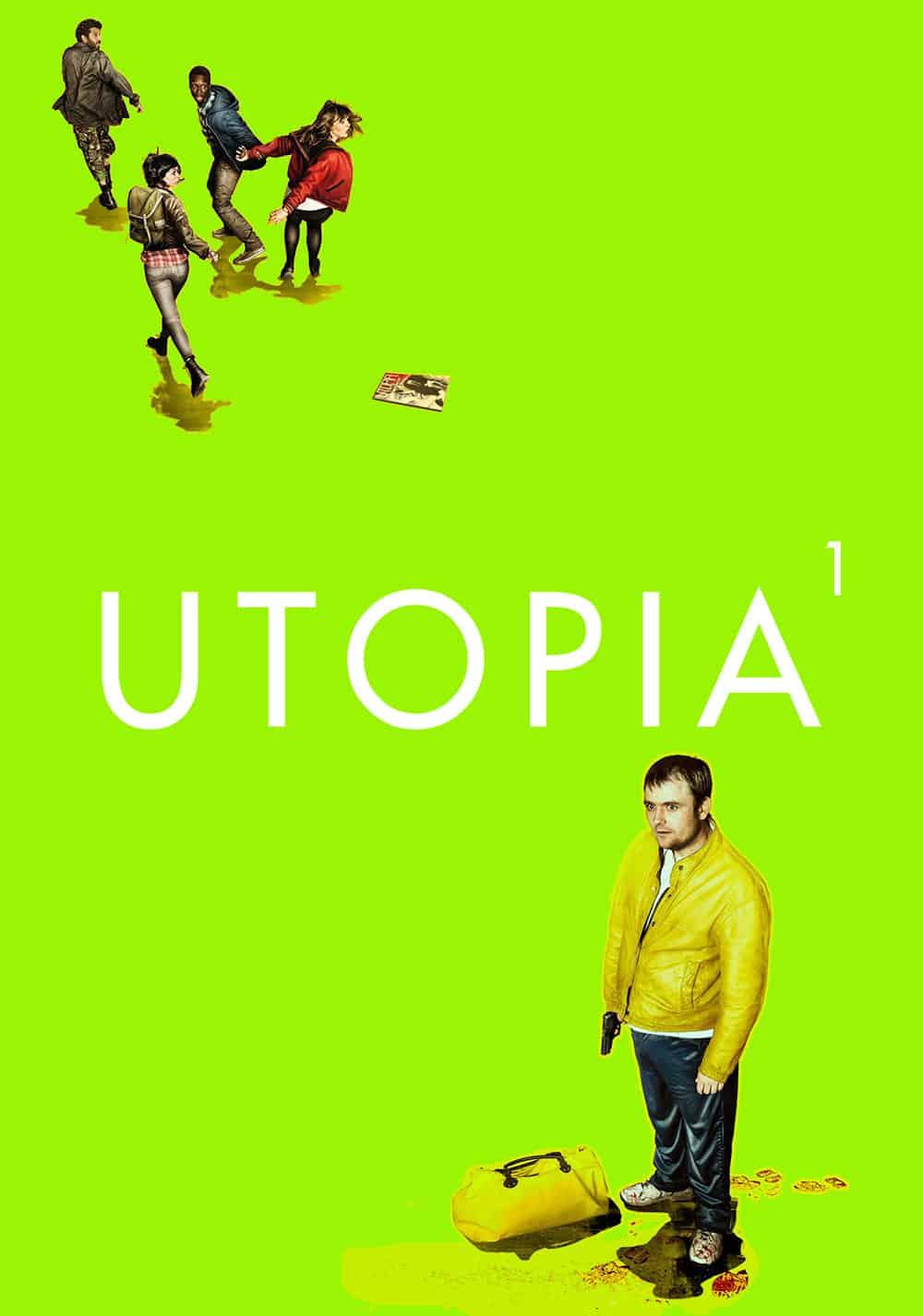 Utopia, 2013