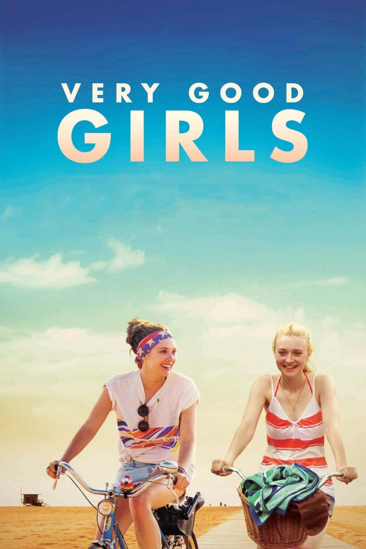 Very Good Girls, 2013