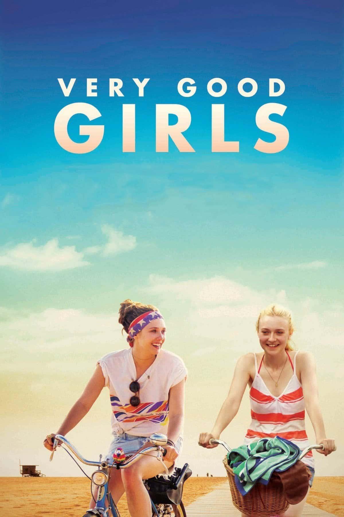 Very Good Girls, 2013