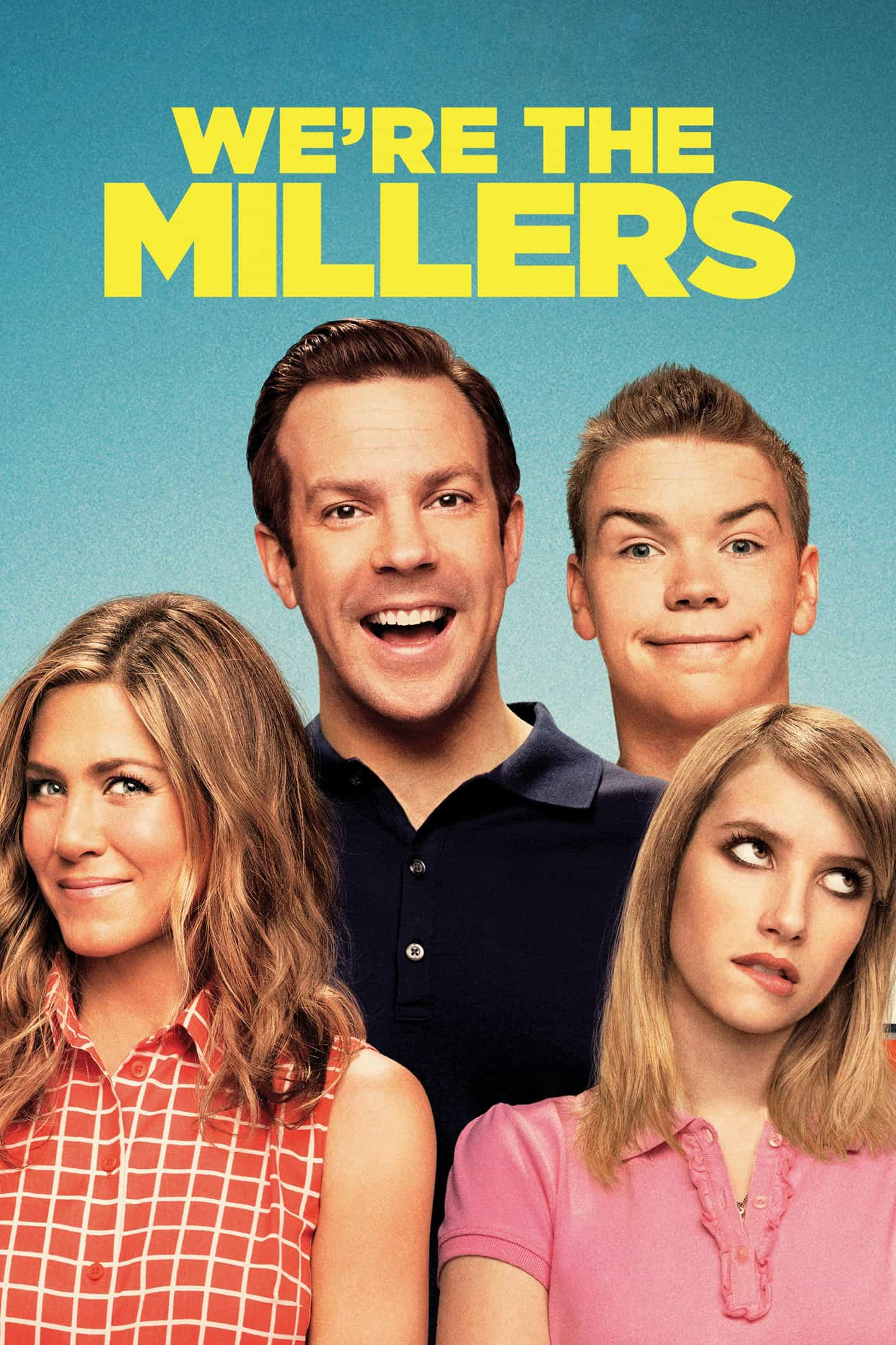 We're the Millers, 2013