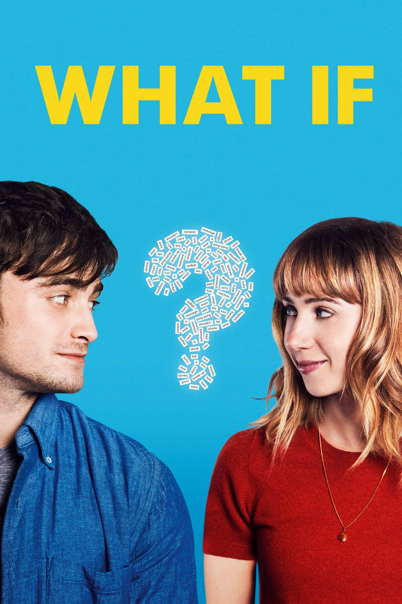 What If, 2013