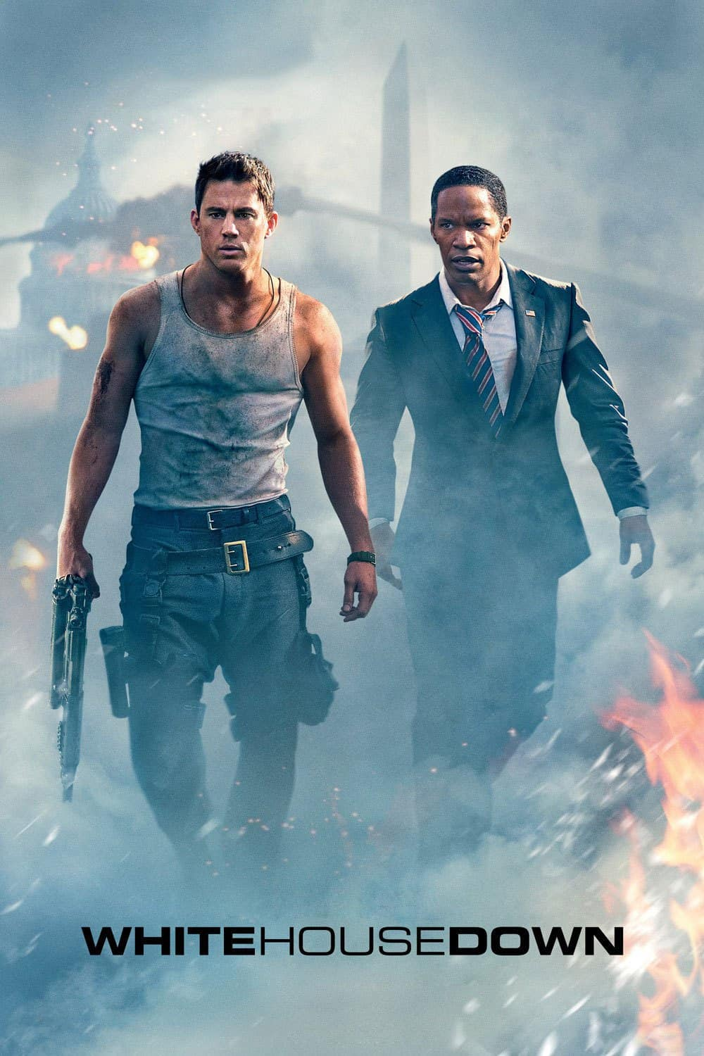 White House Down, 2013