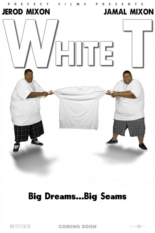 White T, 2013