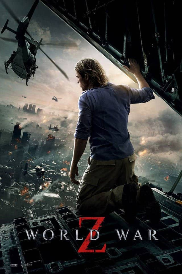 World War Z, 2013