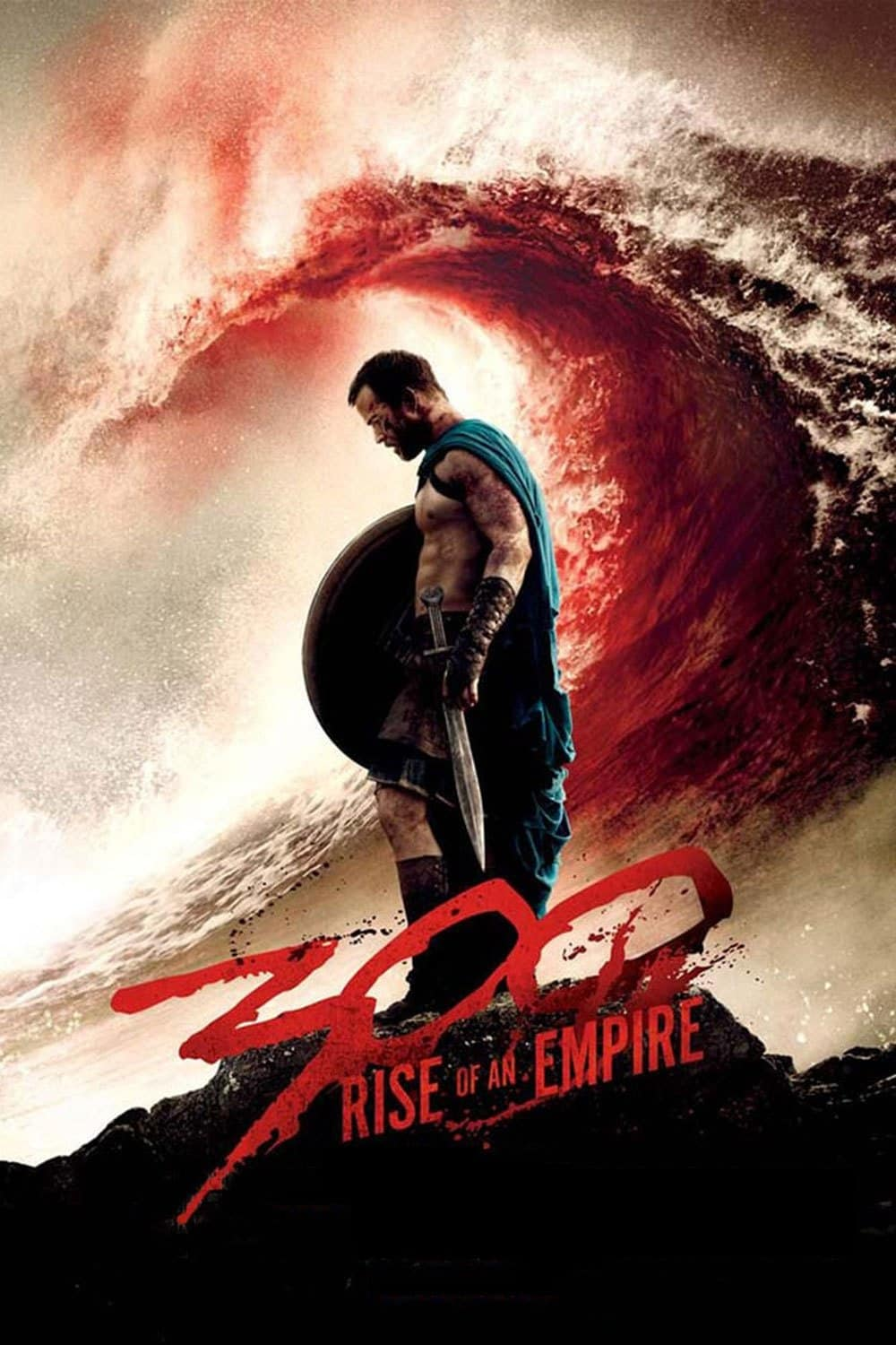 300: Rise of an Empire, 2014