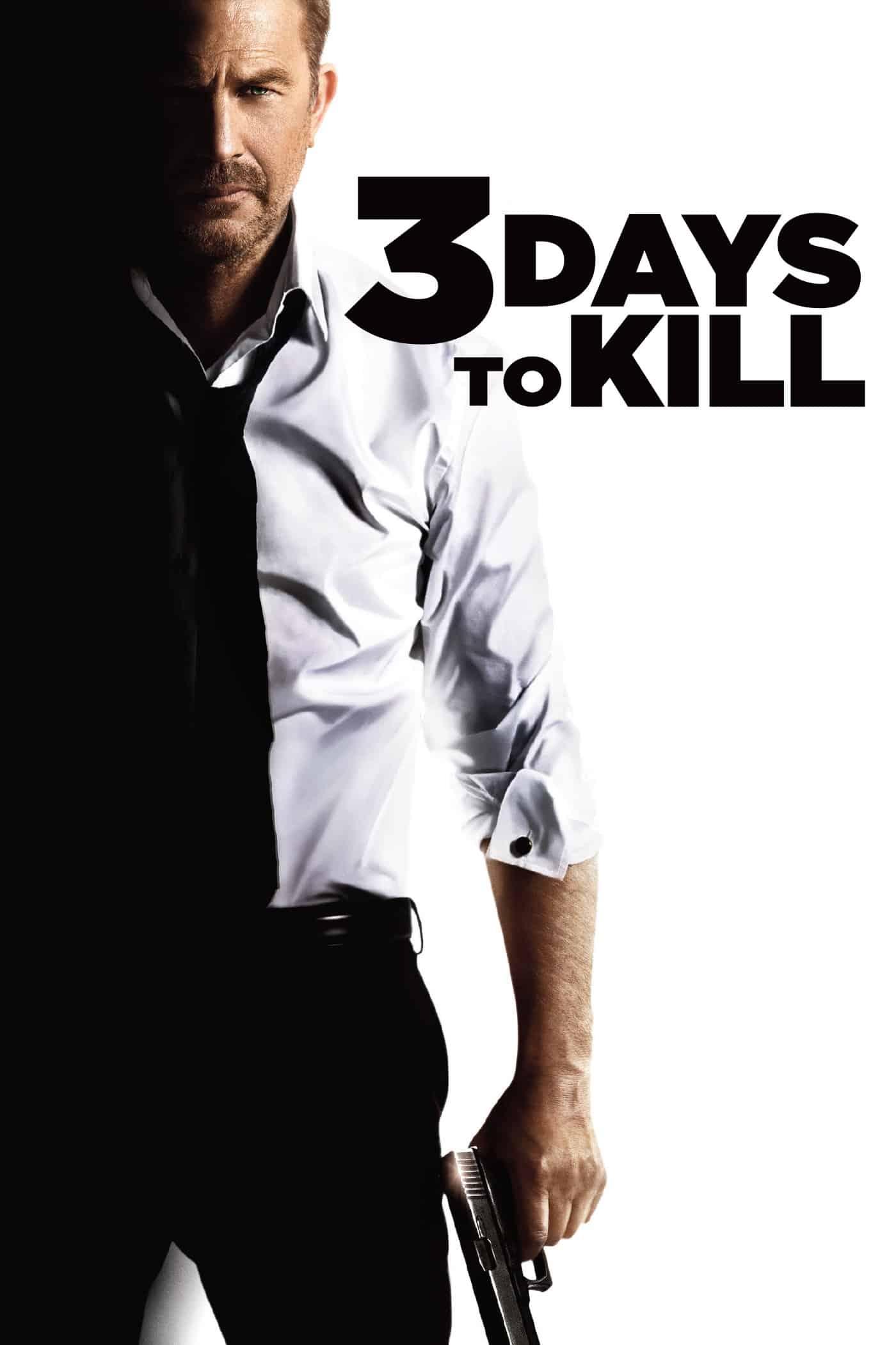3 Days to Kill, 2014