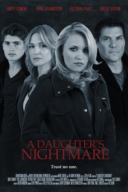 A Daughter's Nightmare, 2014