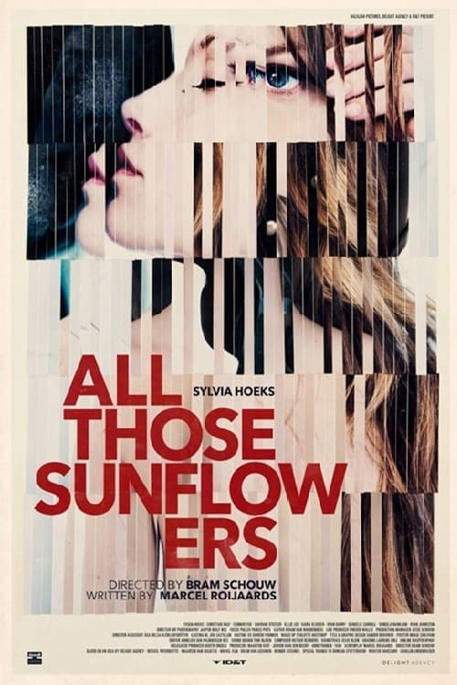 All Those Sunflowers, 2014