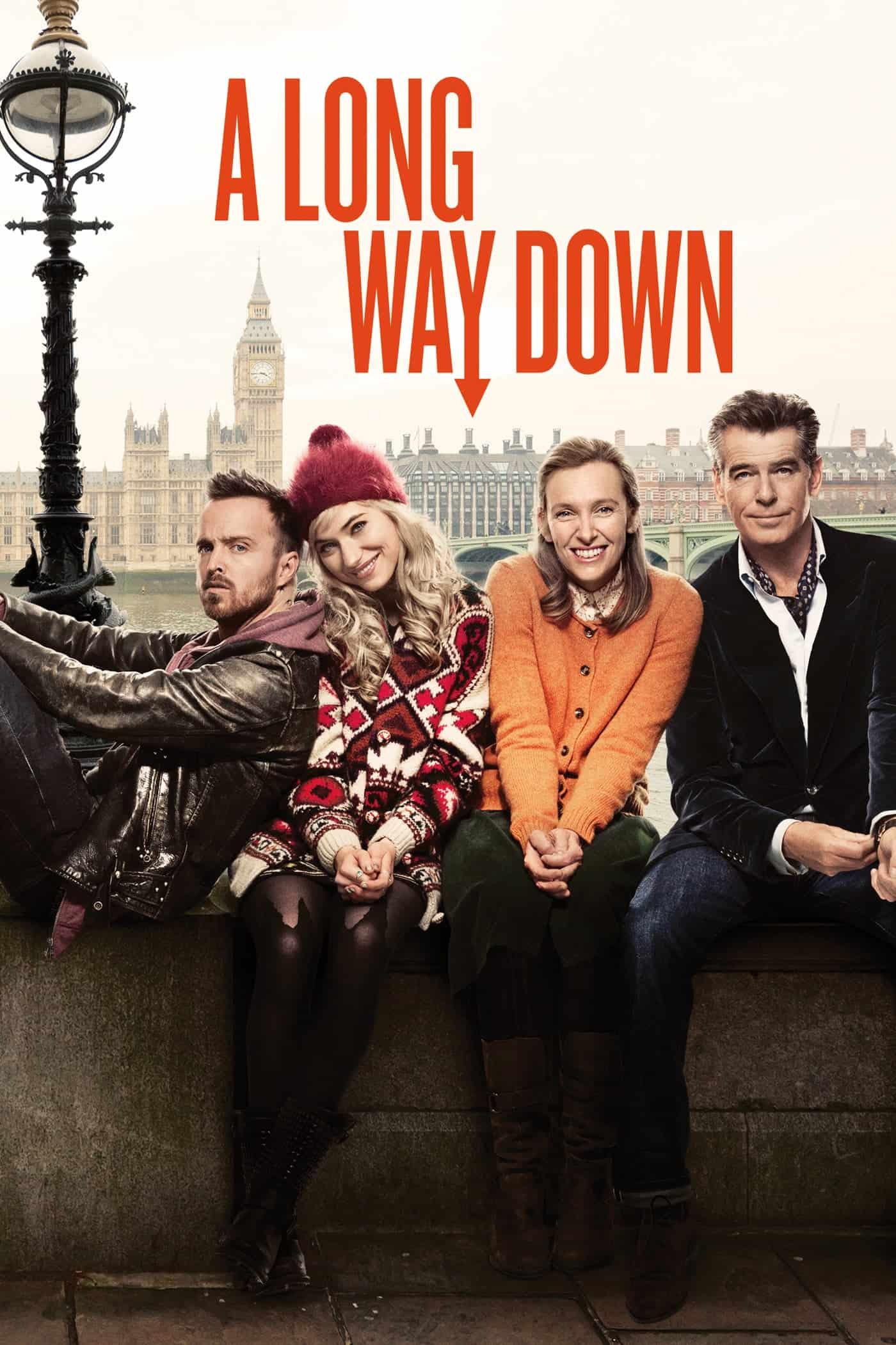 A Long Way Down, 2014