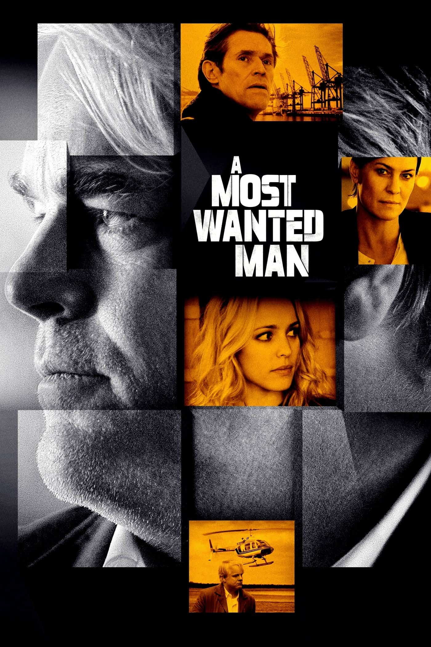A Most Wanted Man, 2014