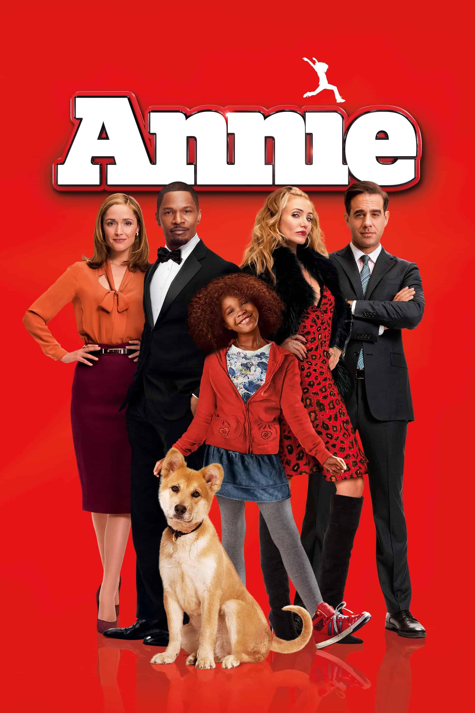Annie, 2014