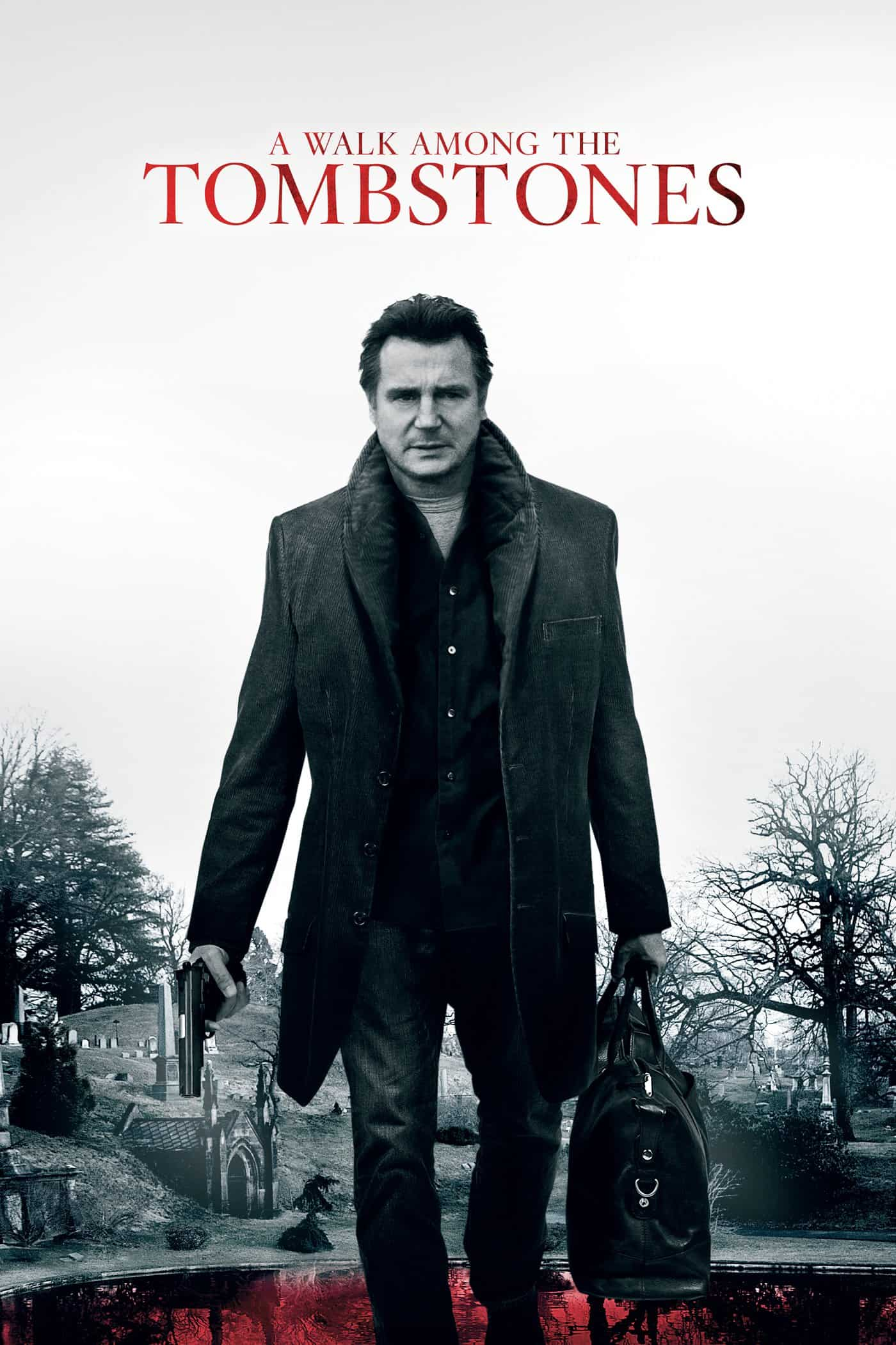 A Walk Among the Tombstones, 2014