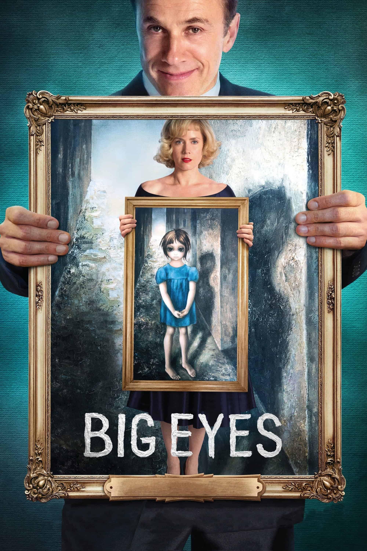 Big Eyes, 2014