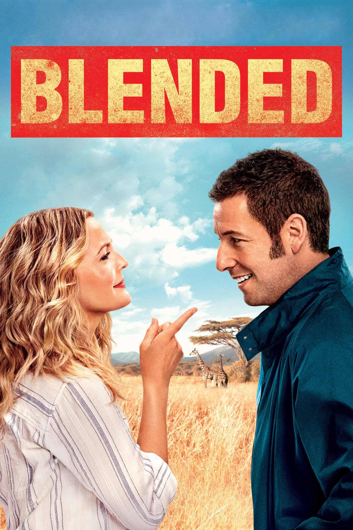 Blended, 2014