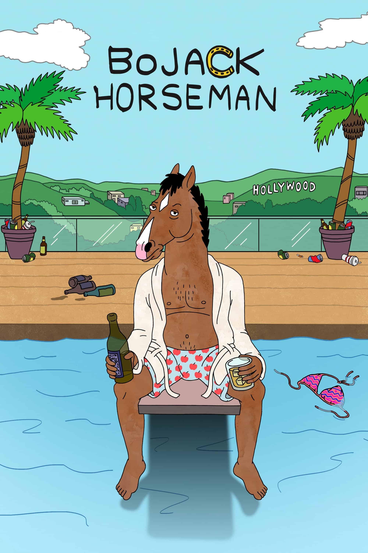 BoJack Horseman, 2014