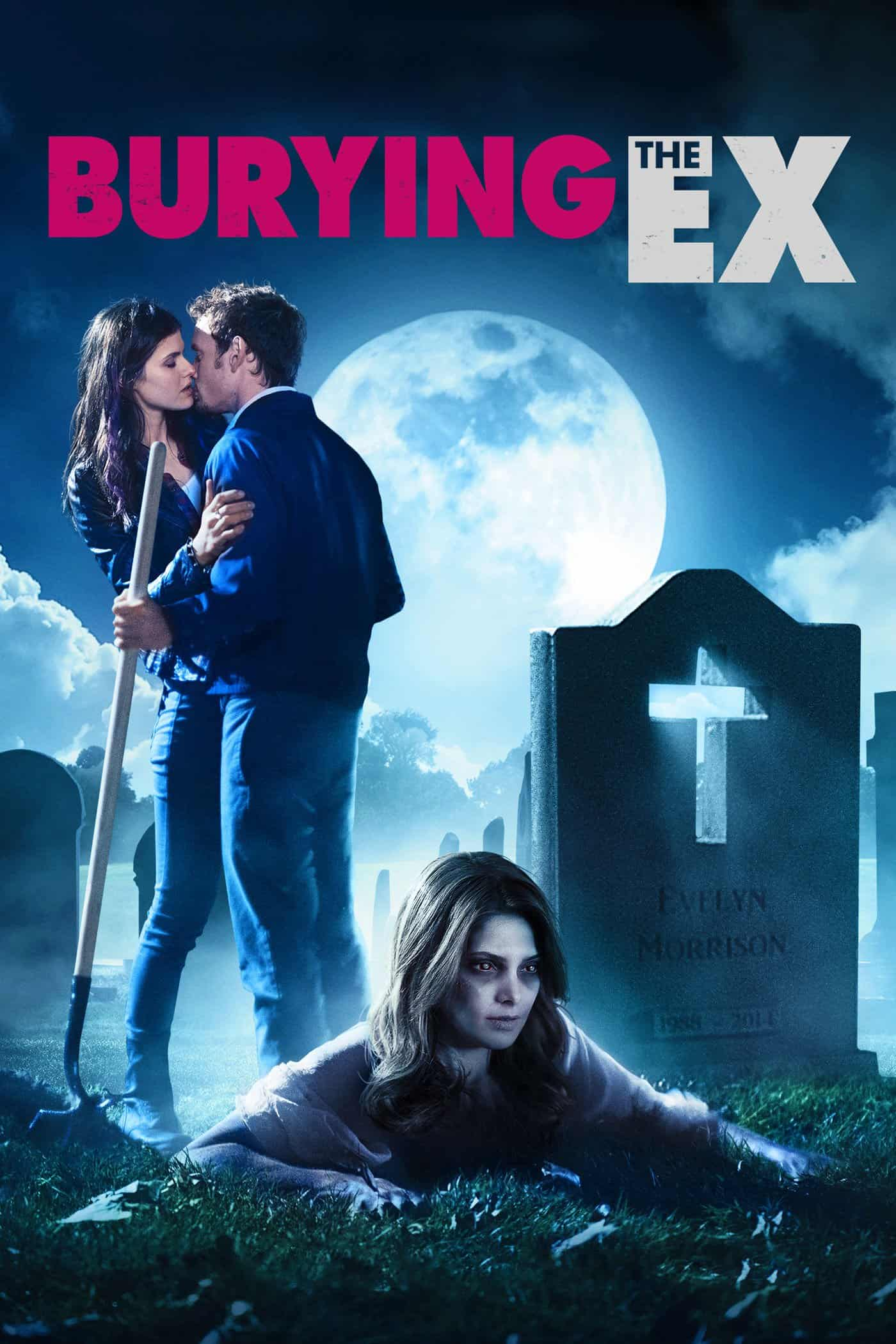 Burying the Ex, 2014