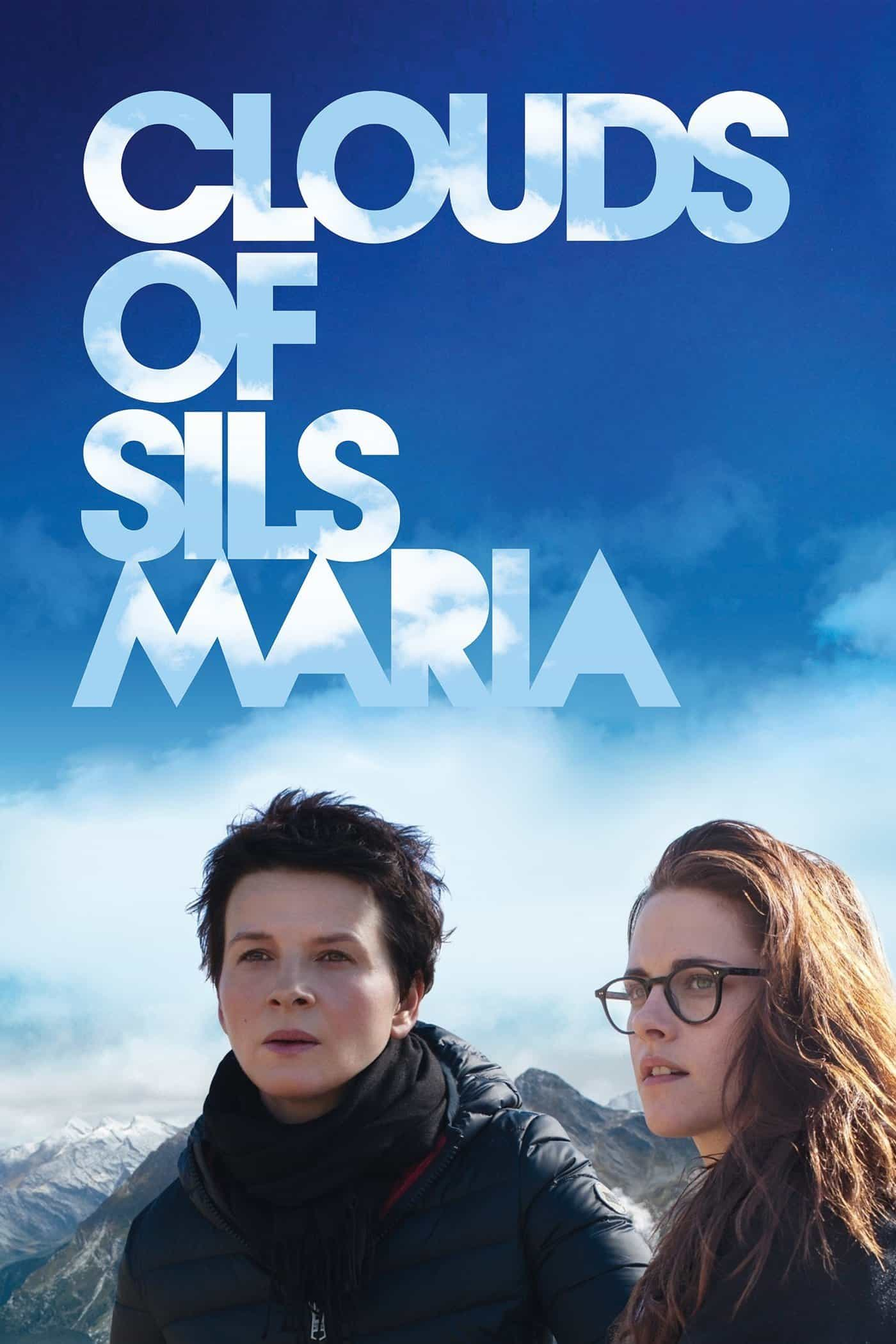 Clouds of Sils Maria, 2014