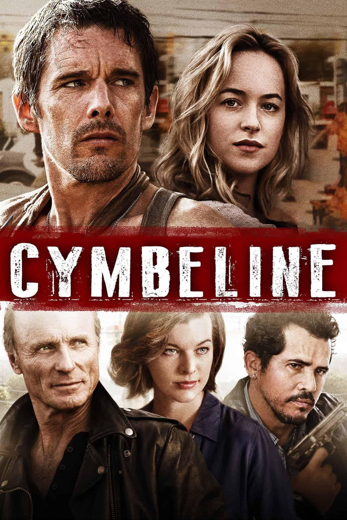 Cymbeline, 2014