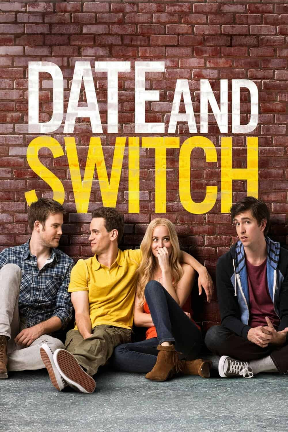 Date and Switch, 2014