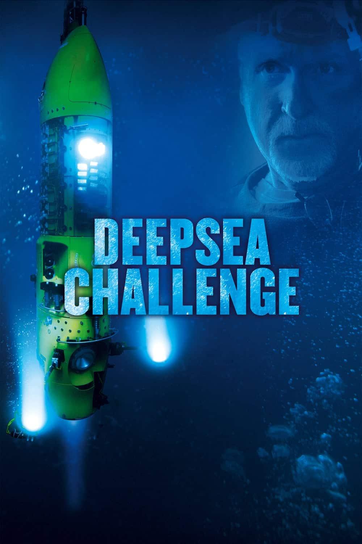 Deepsea Challenge 3D, 2014
